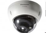 Camera IP Dome hồng ngoại 2.0 Megapixels PANASONIC K-EF234L01